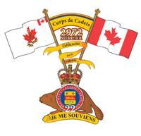 Corps de cadets 2972 Mercier